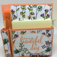 Tutorial: Post-it Note Holder