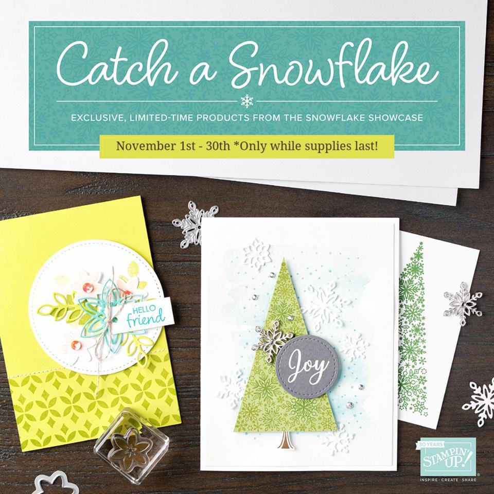 Sneak Peek: Snowflake ShowcaseSuite