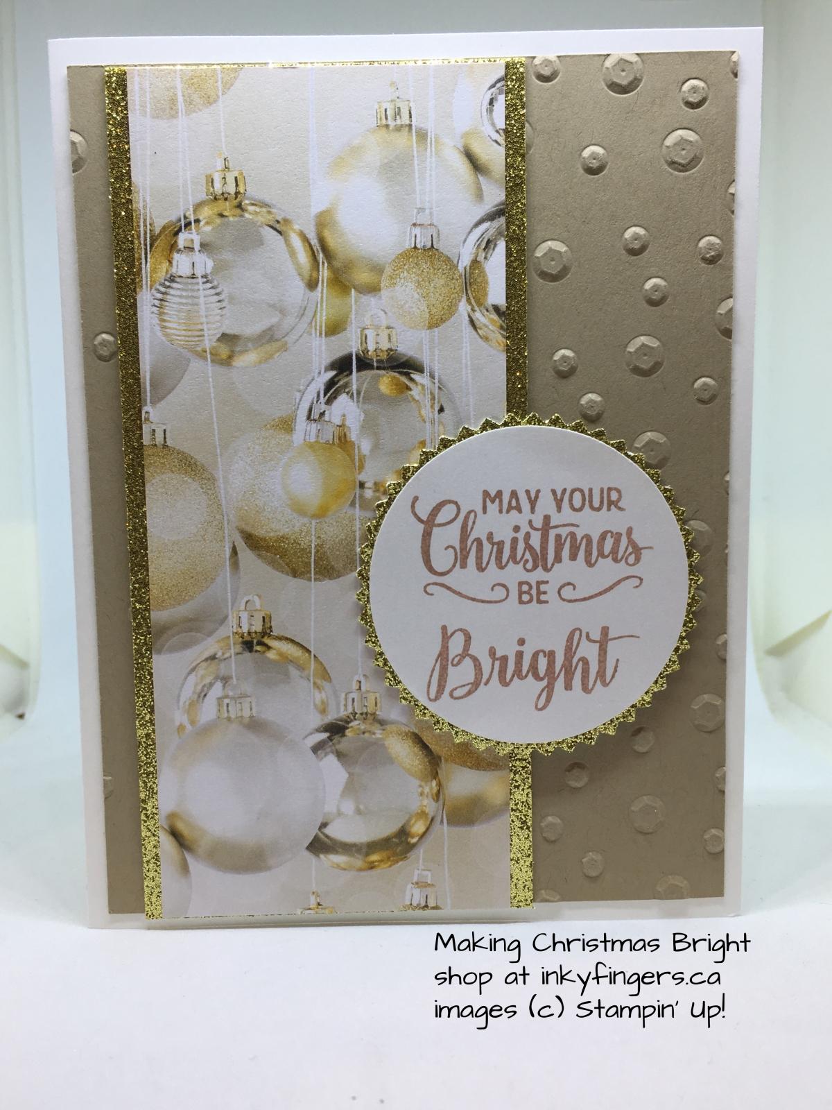 Christmas Crafting … inJanuary?