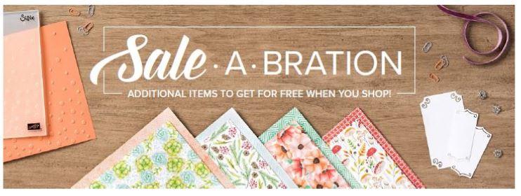 Sale-a-Bration's Final Month