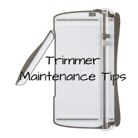Trimmer Tune-Up Tips