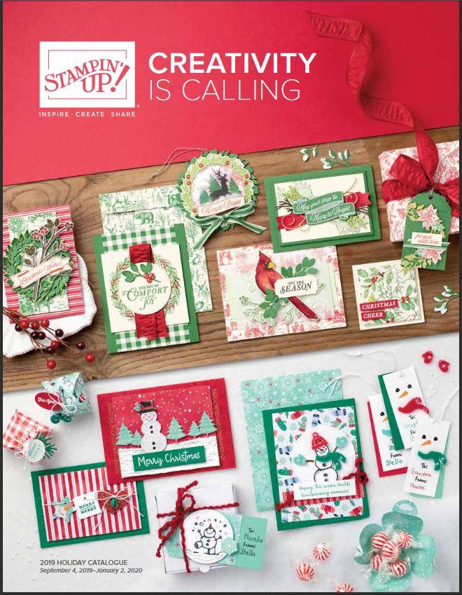 Holiday Catalogue 2019- Laura's TopPicks