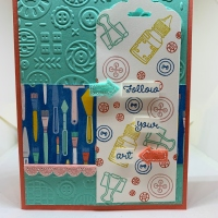Extra, Extra! Why YOU should join Stampin' Up! this summer