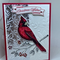 Christmas Card Swap