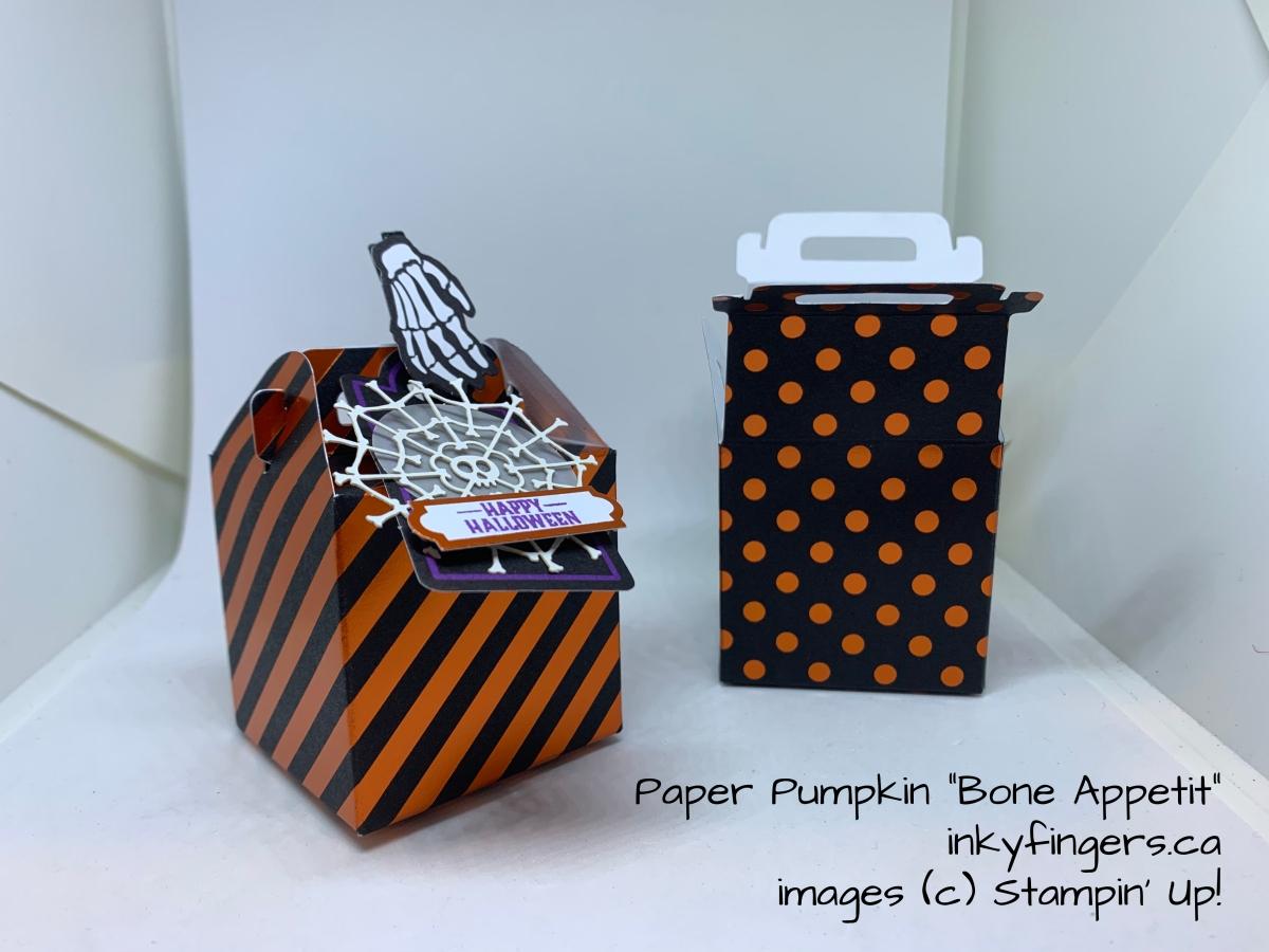 Video: Paper Pumpkin Sep2019