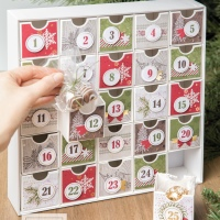 Product Spotlight: Christmas Countdown Kit