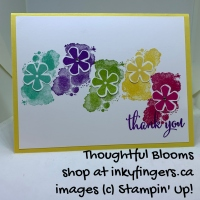 Video Tutorial: Rainbow Blooms