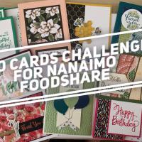100 Card Challenge