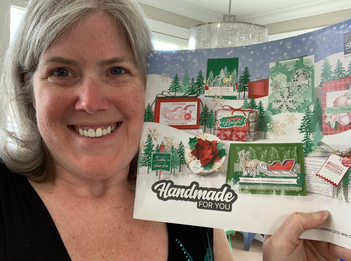 August-December Mini Catalogue: Laura's TopPicks