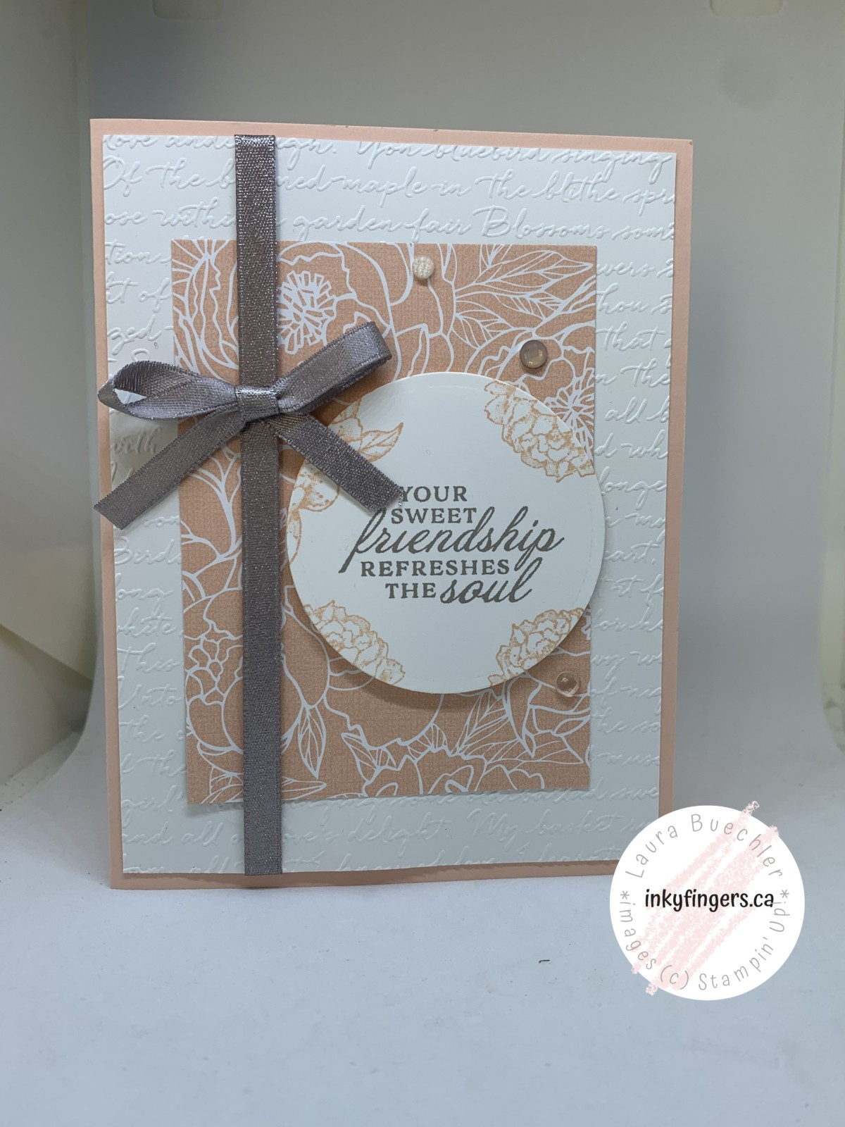Designer Series PaperSale!