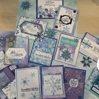 Product Spotlight: Snowflake Splendor Suite