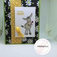 Video Tutorial: Darling Donkeys