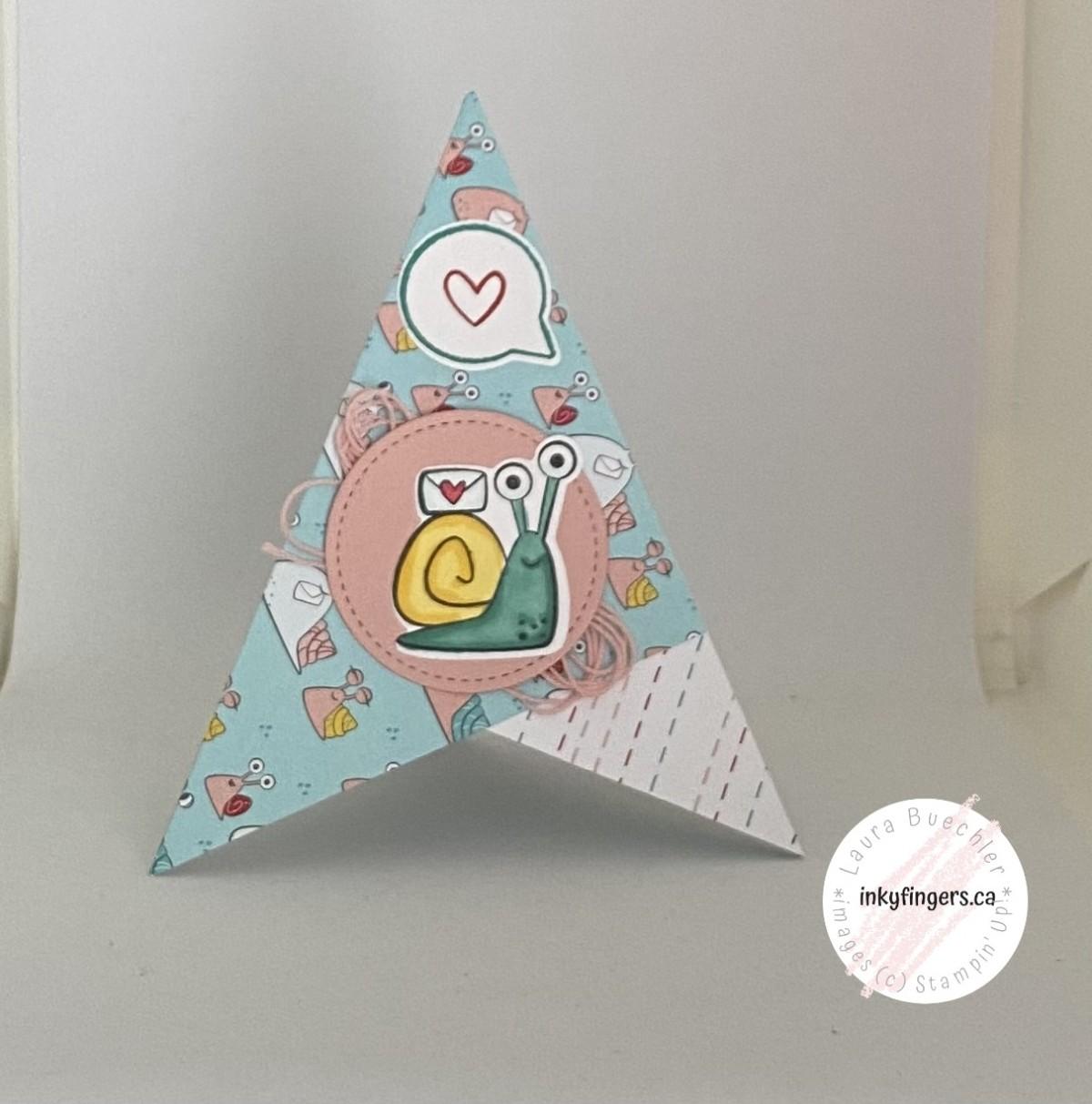 Tutorial: Pyramid Card