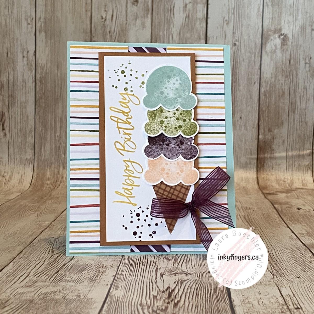 Product Spotlight: Ice CreamCorner