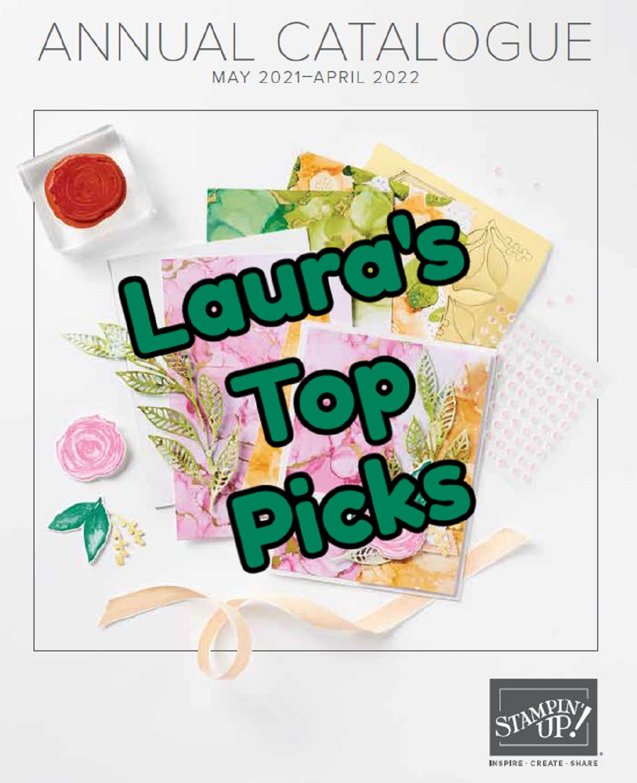 2021 Annual Catalogue: TopPicks