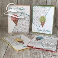 Video Tutorial: Angle Cut Cards